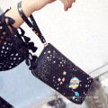 China Factory New Model Wallet For Women Leather Purse