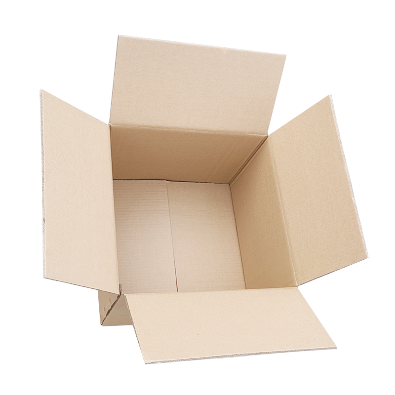 Export Packaging Turnover Box