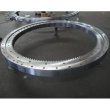 Roulement d'orientation pour tunnelier (TBM)