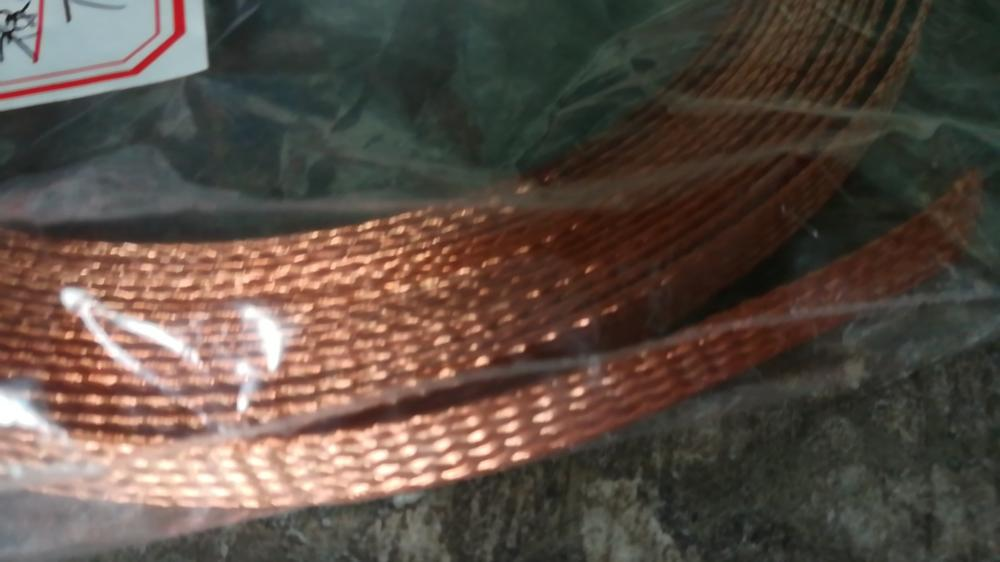 Copper Sleeve