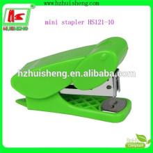 kawaii mini book binding sewing machine , all kinds of staplers HS121-10