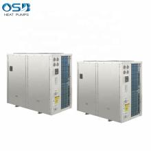 Ce air to water chiller heat pump