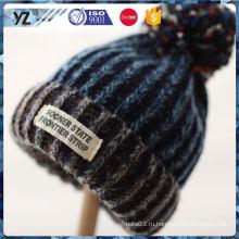 Новая оригинальность вязать шляпы / колпачок быстрая доставка с дешевой цене