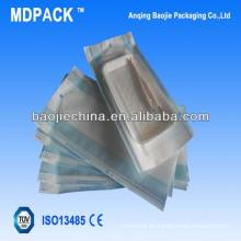 L, LL, 3L placa de papel médica