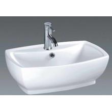 Prix compétitif Salle de bain Céramique Art Basin (7534B)