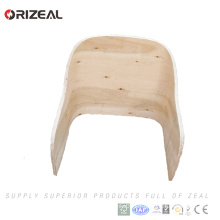 Hot sale bending plywood flexible plywood bent plywood for Chair furniture