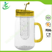 480ml Großhandelsfrucht Infused Mason Jar (IB-A5)
