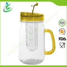 480ml Оптовая торговля Фрукты Infused Mason Jar (IB-A5)