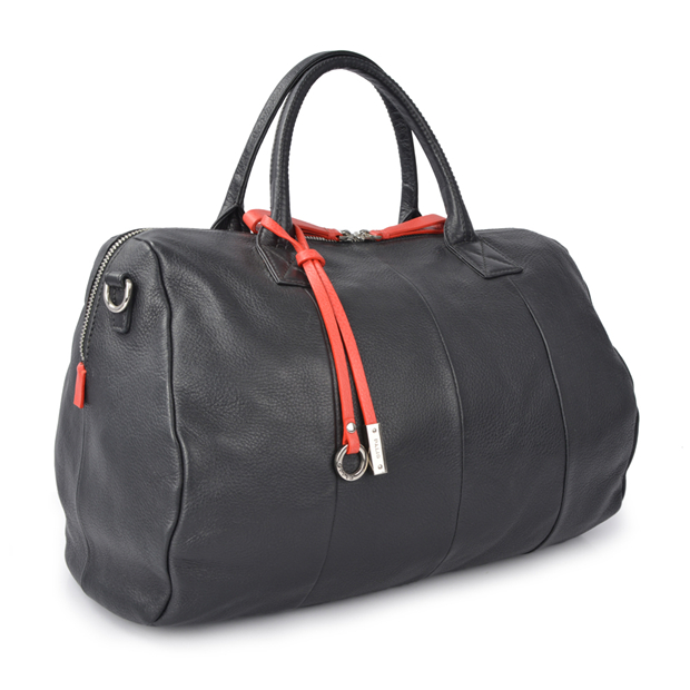 luxury high quality italian vintage real customized duffle bags
