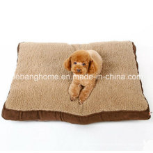 2015 Hot Sale Super Soft and Comfortable Pet Dog Beds