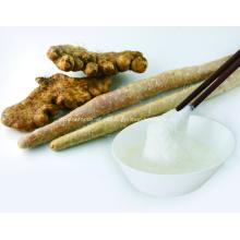 Congelado pasta de inhame/já branco puro