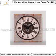 Europe Style Clocks Home Decor