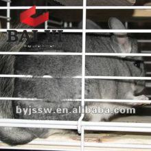 Cages d'écureuil pour animaux domestiques en métal