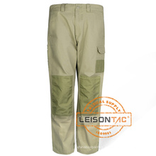 Reinforced Cordura Pants Adopts Thickening Cotton Canvas