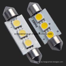 Luz LED para coche con CE y Rhos Eco-Afl033 (4)
