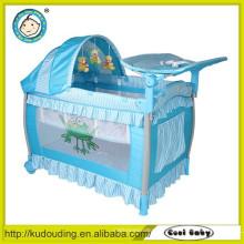 Produtos por atacado muito barato boa qualidade baby playpen mosquito net