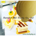 Customized Size and Shape Cake Pads, Cake Boards, High Qualitu Cake Tray with SGS (B&C-K062)