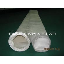 PPS (Ryton) Pano de filtro de feltro de agulha