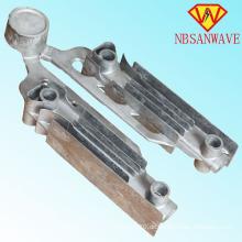 Aluminium Druckguss Aluminium Heizkörper