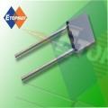 Topmay 22NF X 250V Mini caja 5 mm metalizado Capacito de película de poliéster