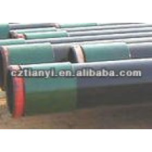 API 5CT welded casting pipe