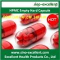 Hochwertige HPMC leere Hartkapsel