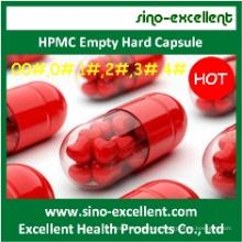 High Quality HPMC Empty Hard Capsule