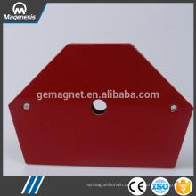 China Großhandel hervorragende Qualität Magnetleiste zum Schweißen Rohr