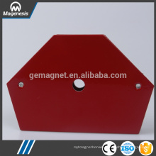 China wholesale excellent quality magnetic bar for welding pipe