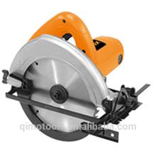 China serra circular para lenha 185mm 1050w 5000r / m