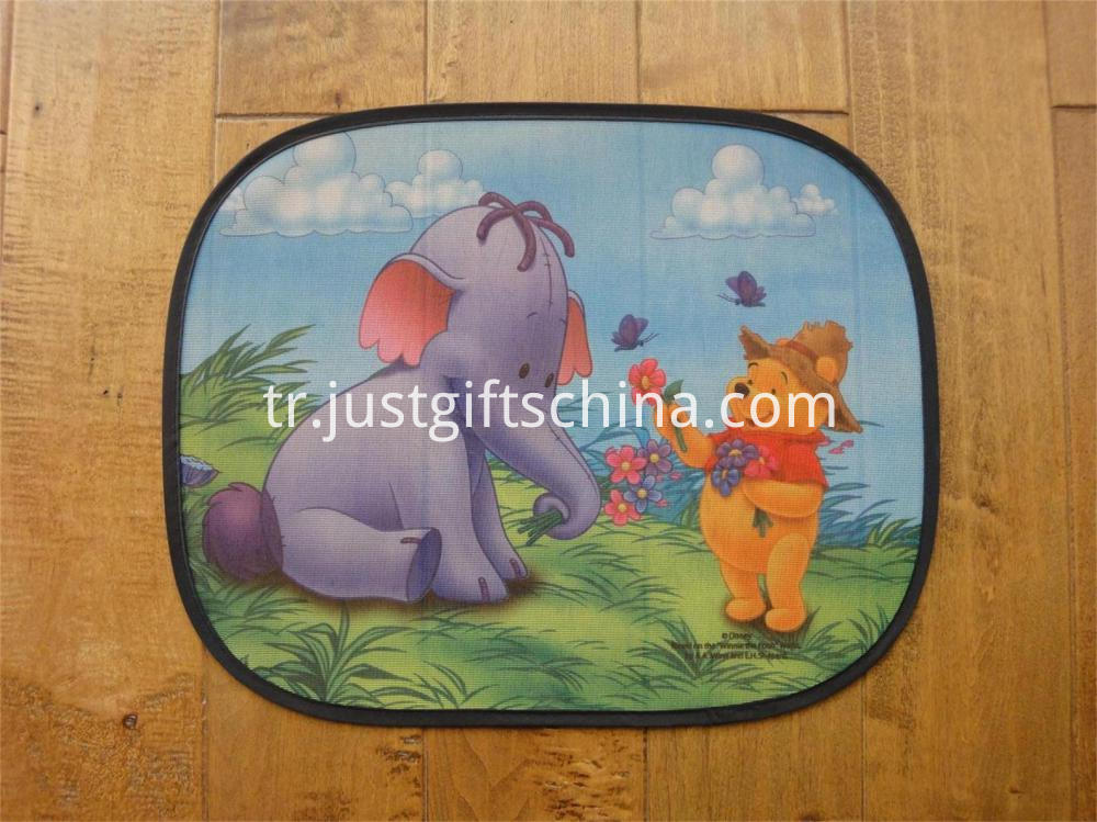 Full Color Printed Side Sunshade w Suction Cup (2)