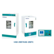 Bobase Best Price Hot Air Sterilizer with Double Layer Window