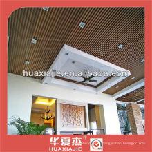 Panneau WPC pour mur et plafond