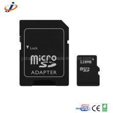 Cheap128MB Tarjeta Micro SD con adaptador