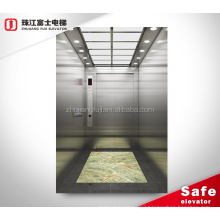 Fuji Medical Elevator Lift Used For patient bed electric medical Hospital elevator bed lift size