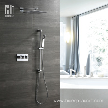 Two Function Cold And Hot Rain Shower Faucet