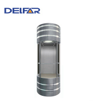 Best Price Delfar Observation Elevator with Good Quality