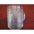 Стеклянная чаша Очистить Стеклянная чашка из стекла для пива Kb-Hn0490