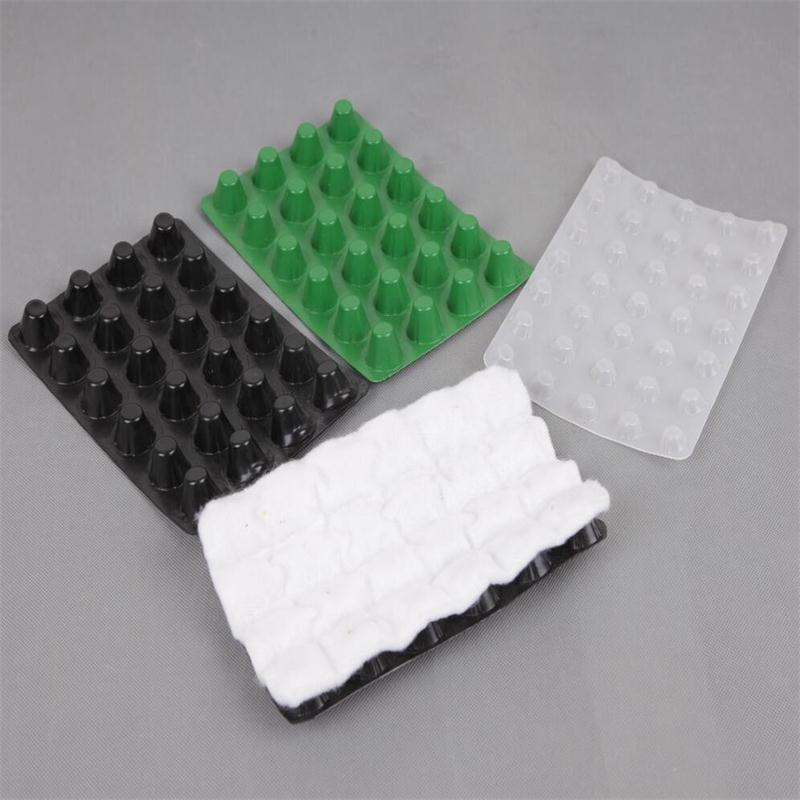 dimple drainag sheet products