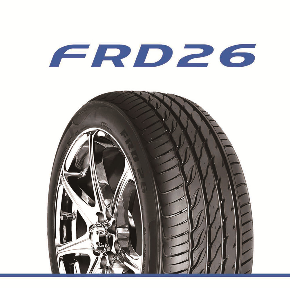 235 / 35ZR20 UHP Summer TIRE