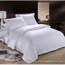 Shanghai DPF Hot Sales Hotel Cotton Fabric Bed Cover (DPFB8006)