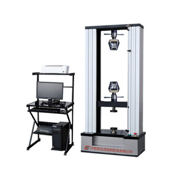100Kn Electronic Control Machine Electronic Testing Machine