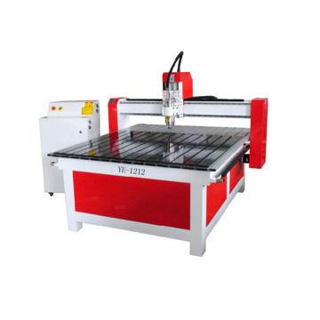Iklan CNC Woodworking Router