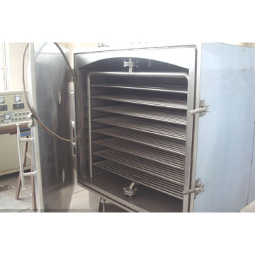 Temperature Vacuum Dryer Machine for Agricultural Products