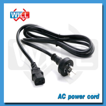 SAA Australian standard power cord for printer with IEC C13