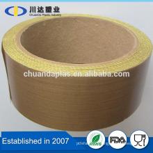 PTFE Glass Cloth Tape Made With Teflon