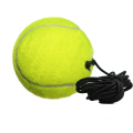 Custom Print Professional Good Rubber Competition Standard Tennis Ball
