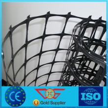 Kunststoff PP Polypropylen Biaxial Geogitter