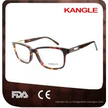 Высокое качество лучший продавец ацетат оптических оправ и пенсне очки