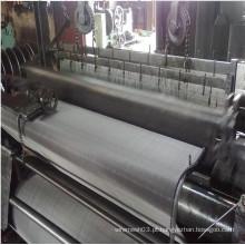 Aço inoxidável holandês filtro malha (fábrica)